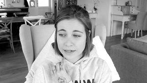 """Schlimmster Monat"": Was war bei YouTube-Star Melina los?"