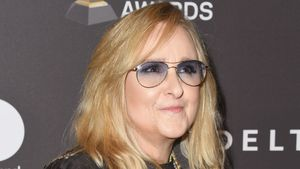 Melissa Etheridge gibt emotionales Interview über toten Sohn
