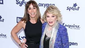 Joan Rivers' Tochter: 1. Statement seit Todestag