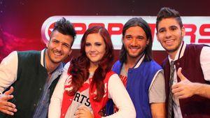 Melouria: Wer war ihr Lieblingsjuror bei Popstars?