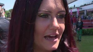 Ex-Melouria-Steffi erklärt: Steht sie auf Girls?