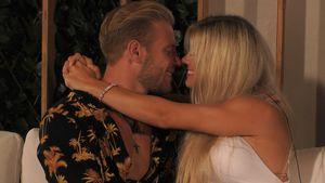 """""""Love Island""""-Sexentzug: Für Melvin und Chiara kein Problem"""