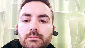 Nach Not-OP: DSDS-Menderes meldet sich traurig aus Klinik!