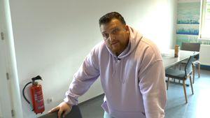 Therapie in Einrichtung: Menowin bricht Doku-Dreharbeiten ab