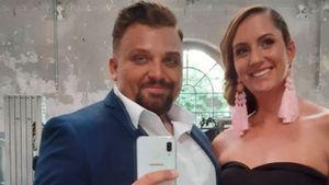"""Hochzeit bei """"Big Brother""""? Menowin zieht es in Erwägung"""