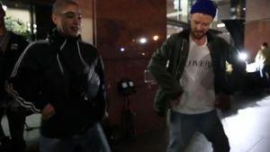 Dance-Battle: Gegen SIE ist Justin Timberlake chancenlos!