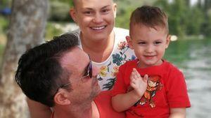 Nach Tod von Mia de Vries: So geht es ihrem Sohn Levi (4)