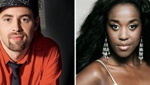 """""""The Voice""""-Mic & """"X Factor""""-Gladys sind ein Paar"""