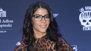 Ups! Janina Youssefian offenbart Micaelas neueste Beauty-OP