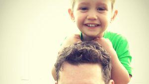 Michael Bublé: Sein Sohn Noah (3) hat den Krebs besiegt!