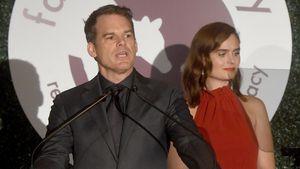 """3. Ehe-Versuch! """"Dexter""""-Star Michael C. Hall hat geheiratet"""