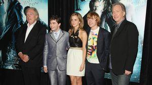 "1. Todestag: ""Harry Potter""-Star Alan Rickman unvergessen"