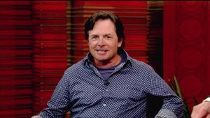 Michael J. Fox zurück im TV
