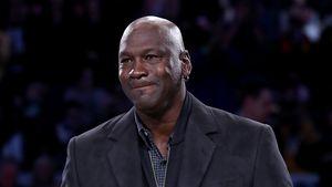 Wieder getraut: Michael Jordan hat geheiratet