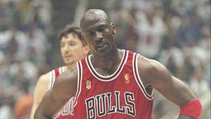 Wurde NBA-Legende Michael Jordan mit einer Pizza vergiftet?
