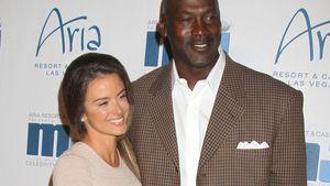 Nachwuchs bei Michael Jordan: Es werden Zwillinge!