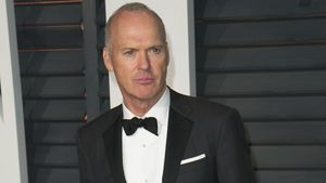 Michael Keaton: Kamera filmt seine Oscar-Schmach
