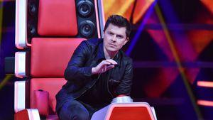 """""""The Voice"""": Paddy Kelly dieses Jahr nicht als Juror dabei!"""