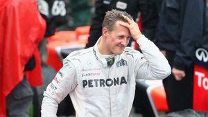 Noch dieses Jahr: Michael Schumachers Leben wird verfilmt!