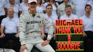 Michael Schumacher: Emotionales Video rührt Fans zu Tränen