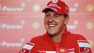 Michael-Schumacher-Doku fertig: Wann wird sie zu sehen sein?