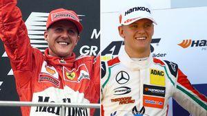 Wie Papa Michael: Mick Schumacher gewinnt Formel-3-Rennen!