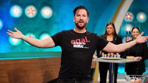 """""""Orginal"""" statt """"Original"""": Wendler mit Peinlich-Shirt im TV"""