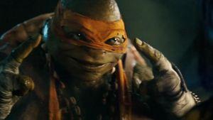 Cowabunga! Dies ist der erste Turtles-Trailer