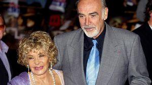 Diese Frau war 45 Jahre lang an Sean Connerys (†) Seite