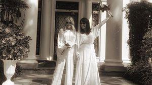 Nach Flashmob-Antrag: Michelle Hardwick hat geheiratet