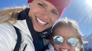 """""""Kleiner Engel"""": Michelle Hunziker gratuliert ihrer Celeste"""