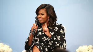 Persönliche Gespräche: Michelle Obama bekommt einen Podcast