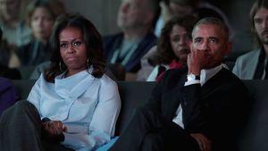 Mutiges Geständnis: Die Obamas gehen zur Ehe-Beratung!