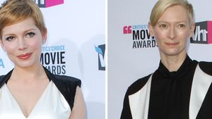 Kontrastprogramm:Michelle Williams & Tilda Swinton