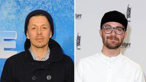 """""""Halt die Fresse"""": Haben Michi & Mark echt """"The Voice""""-Zoff?"""