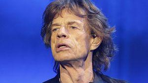 """Mick Jagger """"herzlos"""" nach dem Tod von L'Wren"""
