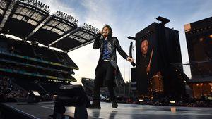Wegen Mick Jaggers Gesundheit: Rolling Stones-Tour abgesagt