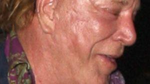 Mickey Rourke: Er war mal ein Sex-Symbol!
