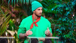 """""""Nicht leicht"""": Mike stolz auf Dschungel-Halbfinal-Einzug"""