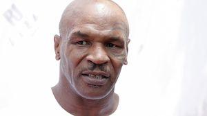1000-$-Dates: Mike Tyson kämpft mit Fantreffen gegen Pleite