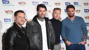 Boyzone widmen Stephen Gately ein Album