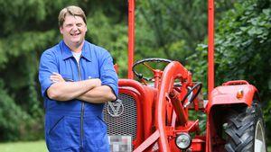 Bauern-Baby! TV-Landwirt Kurt erwartet erstmals Nachwuchs