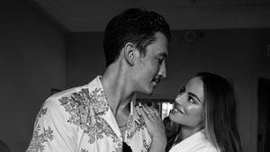 """""""Weniger stressig"""": Miles Teller schwärmt von seiner Ehe!"""