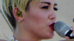 Gegen Sinéad: Miley bekommt Unterstützung von Sia