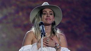 """Hannah Montana""-Reunion: Rührende Worte von Miley Cyrus"