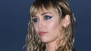 Ex-Veganerin Miley Cyrus weinte beim ersten Fisch nach Diät