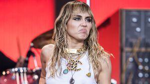"""""""Verschwendung"""": Shitstorm für Miley Cyrus nach Bananen-Foto"""
