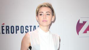 Flirten Miley Cyrus & Austin Mahone? Sie klärt auf