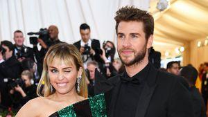 Ein Jahr nach Trennung: Haben Miley Cyrus und Liam Kontakt?
