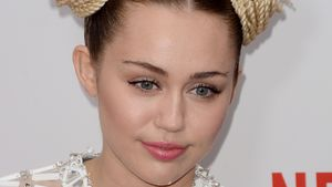 """Miley Cyrus bei der """"A Very Murray Christmas""""-Premiere"""